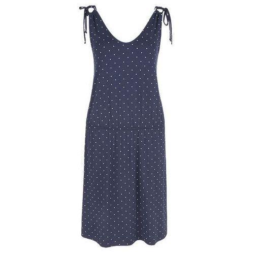 sukienka damska 40 niebieski marki S.oliver