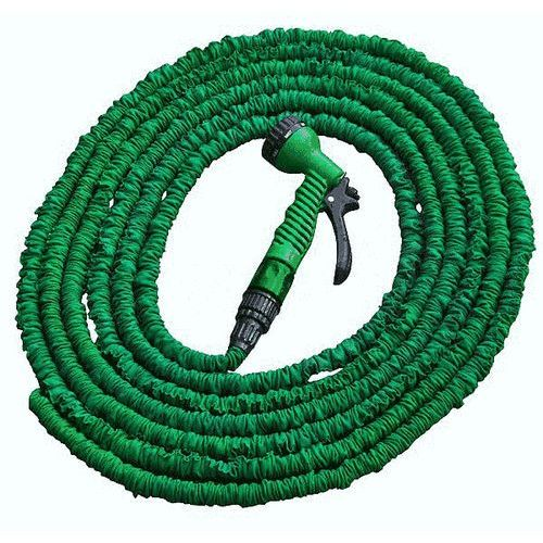 Bradas Zestaw zraszający 7 5-22m zielony trick hose (5907544415176)