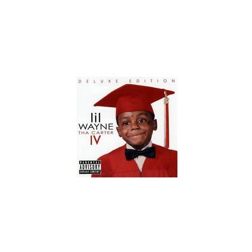 Tha Carter IV / Deluxe Edit, 2768143