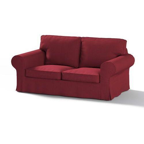 pokrowiec na sofę ektorp 2-osobową, nierozkładaną living 100-99, sofa ektorp 2-osobowa marki Dekoria