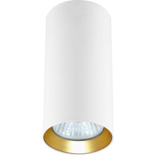 Oprawa stropowa manacor 9 cm złoty + darmowy transport! marki Light prestige