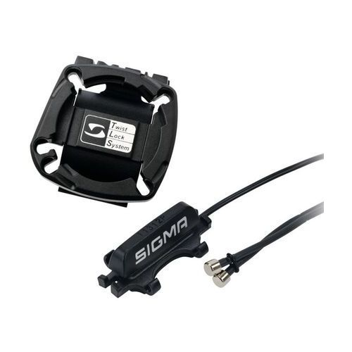 Sigma sport 2032 dodatkowo kabel czarny 2018 akcesoria do liczników