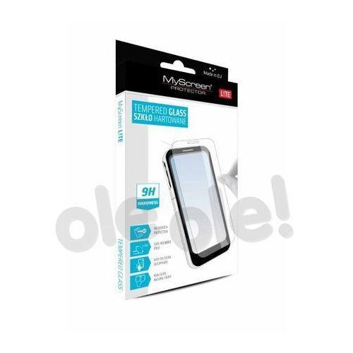 MyScreen Protector L!TE MD1483TG iPhone 5/5C/5S - produkt w magazynie - szybka wysyłka! (5901924909996)