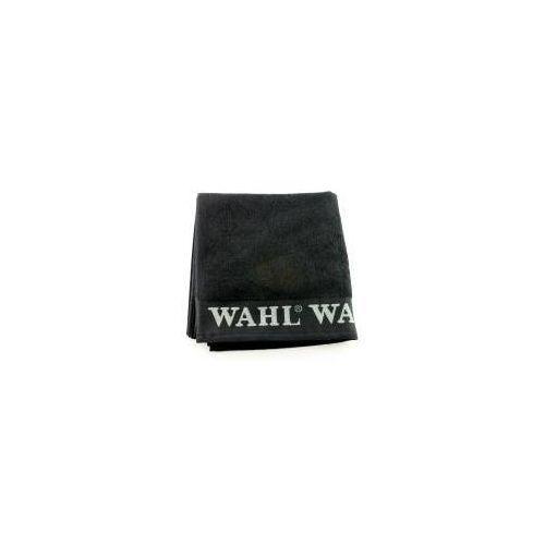 Ręcznik fryzjerski , czarny marki Wahl