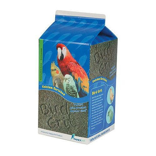 Naturalny piasek dla ptaków - happypet marki Hp birds