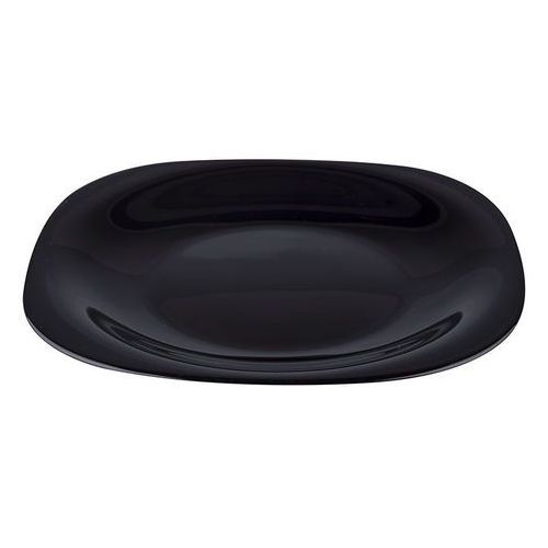 Luminarc carine black talerz deserowy 19.5 cm marki Luminarc / carine