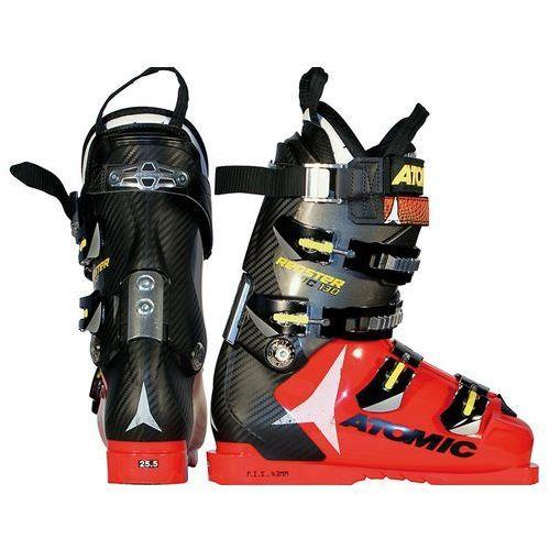 redster wc 130 - buty narciarskie r. 26,5 marki Atomic