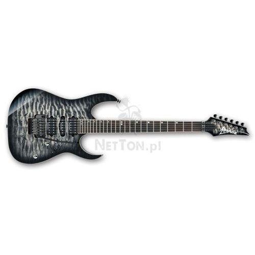 Gitara elektryczna Ibanez Premium RG970WQMZ-BIB