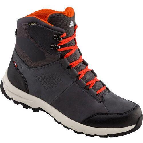 Dachstein iceman gtx buty mężczyźni szary uk 8,5 | eu 42,5 2018 buty codzienne