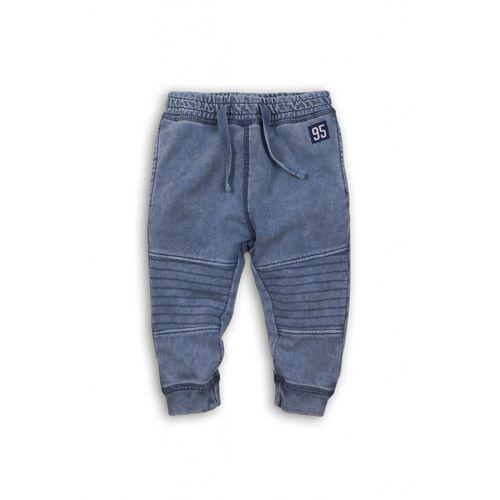 Minoti Spodnie dresowe dziewczęce 3m34ah