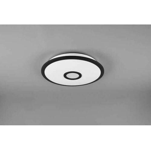 Trio Okinawa 679114232 plafon lampa sufitowa 1x18W LED czarny