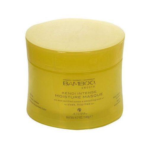 bamboo smooth kendi intense moisture masque 140g w maska do włosów marki Alterna