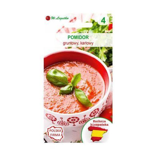 Legutko Pomidor karłowy czerwony kuchnie świata 0,5g (5903837461172)
