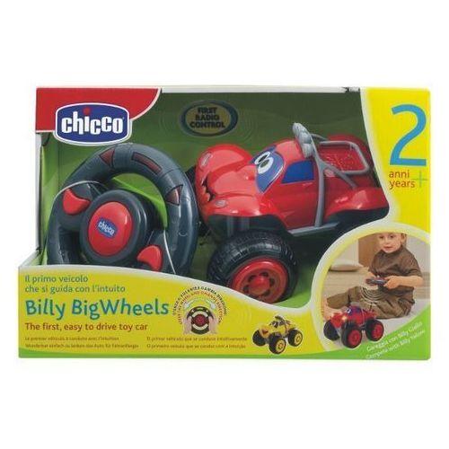 samochód billy czerwony (00061759200000) marki Chicco