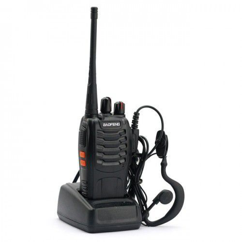 Radiotelefon BAOFENG BF-888S 400-470MHz, A955-283B5