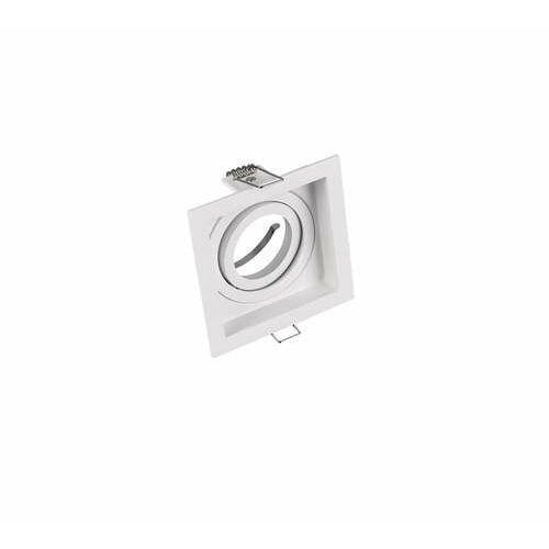 Trio Kenai 651600131 oczko lampa wpuszczana downlight 1x15W GU10 białe (4017807455946)