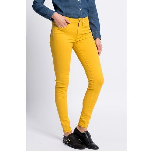 Tommy hilfiger - jeansy como rw clr