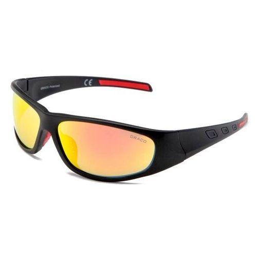 Okulary sportowe marki draco drs-81c3