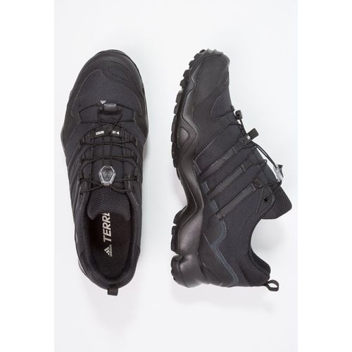 performance terrex swift obuwie hikingowe core black/dark grey marki Adidas