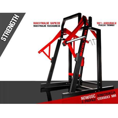 Hammer na mięśnie grzbietu od góry PM7 Kelton STRENGTH (5907222483213)
