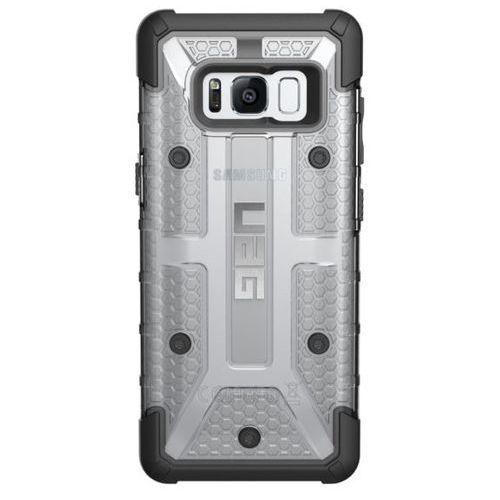 UAG Plasma Cover do Samsung Galaxy S8 przezroczysty