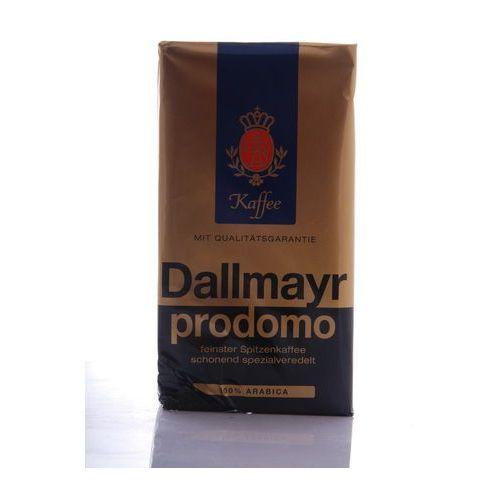 Dallmayr Prodomo 500g kawa mielona (kawa)