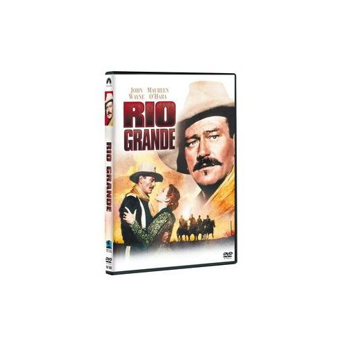 Rio Grande (DVD) - John Ford (5903570129575)