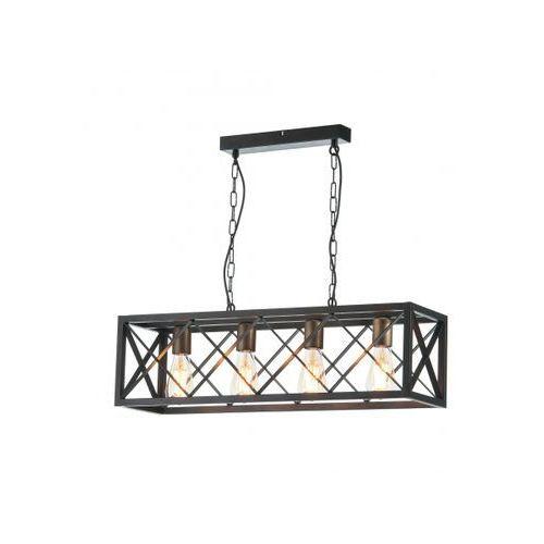 Lampa wisząca ROMA ZK-4 3968, 006601-008568