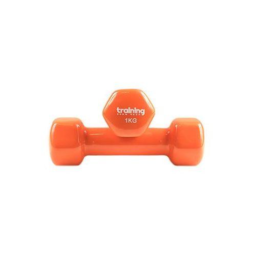 Training show room Hantle fitness 1 kg - vinyl premium tsr