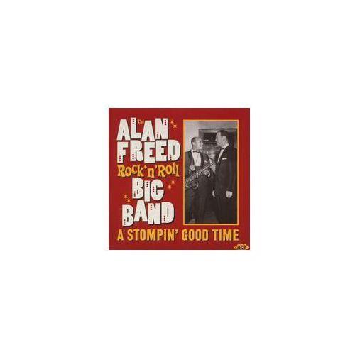 Alan Freed Rock'n'roll.. (0029667032223)
