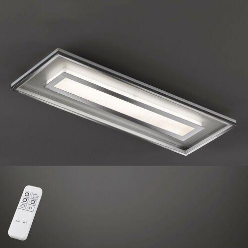 Lampa Sufitowa Fischer & Honsel Bug LED Biały, 1-punktowy, Zdalne sterowanie - Nowoczesny - Obszar wewnętrzny - Bug - Czas dostawy: od 2-3 tygodni (4001133206464)