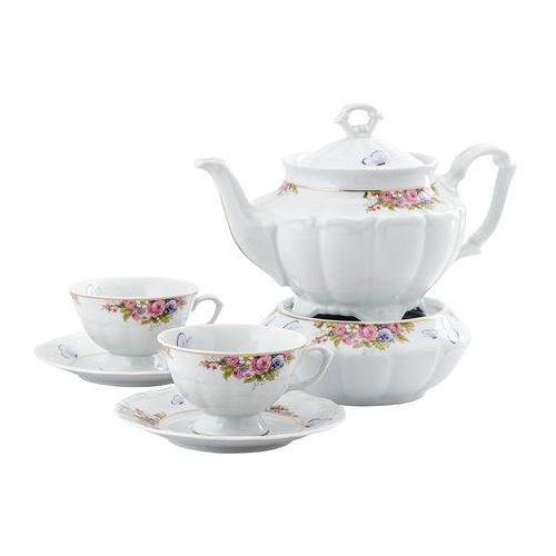 Florentyna Zestaw do herbaty maria teresa 2/6 g158 -cho (5901832359296)