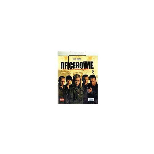 Oficerowie 2. Film HD DVD (5902600064862)