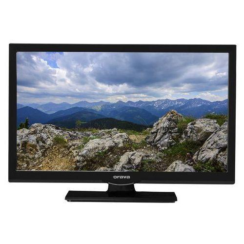 TV LED Orava LT-613 - BEZPŁATNY ODBIÓR: WROCŁAW!