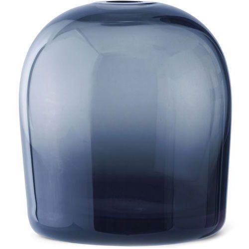 Menu Wazon troll vase, s, midnight blue -