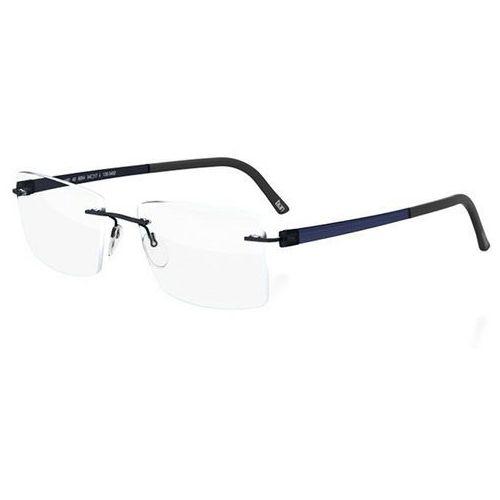 Okulary korekcyjne  5451 6060 marki Silhouette