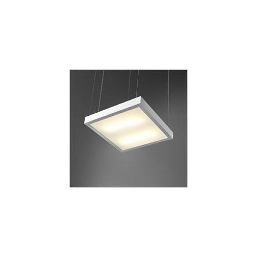 Rabaty w sklepie do 25%!! blos zwis lampa wisząca 53682-03 biała marki Aquaform