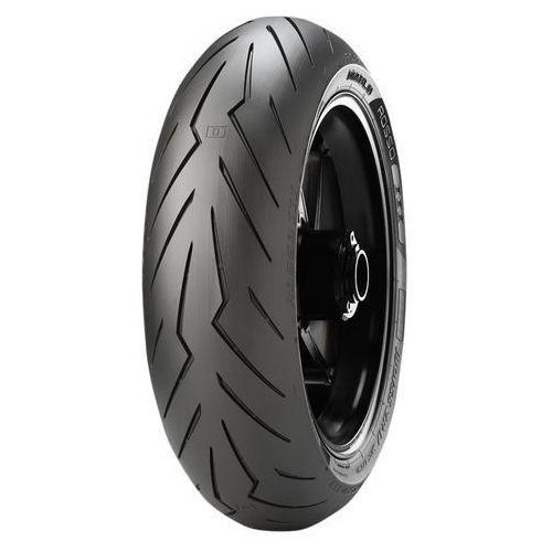 Pirelli  190/55 zr17 diablo rosso iii r 75w