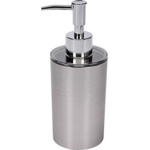Dozownik mydła w płynie nickel 69353 - zyskaj rabat 30 zł marki Fala