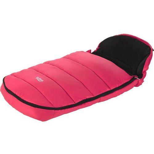 BRITAX Śpiworek na nóżki Shiny Pink