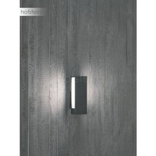 Helestra tendo 44 lampa ścienna aluminium, 1-punktowy - nowoczesny - obszar zewnętrzny - 44 - czas dostawy: od 6-10 dni roboczych (4022671992763)