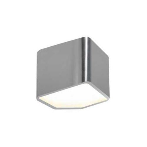 Spot light Kinkiet lampa oprawa ścienna britop lighting space 1x5w led chrom / biały 1120128 (5901289719964)