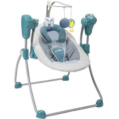 Babymoov bujaczek bubble swing zinc – niebieski (3661276014855)