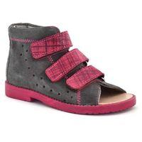 Dawid Dziecięce buty profilaktyczne 1042
