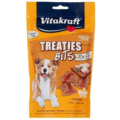 Vitakraft  dog treaties bits przysmak dla psa z kurczakiem 120g