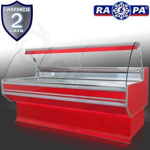 Lada chłodnicza RAPA L-B2 137/90