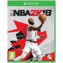 NBA 2K18 (Xbox One) zdjęcie 1
