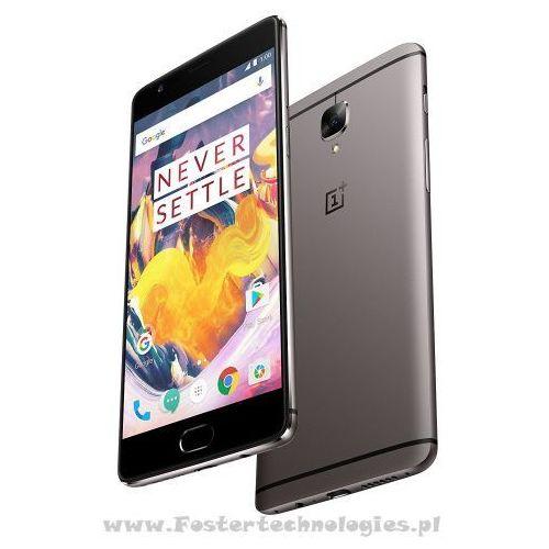 Oneplus One plus 3t 6/64gb wersja eu a3003 lte800mhz! 3 kolory