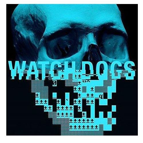 Rockers publishing Watch dogs - reitzell, brian (płyta cd) (5055869501460)