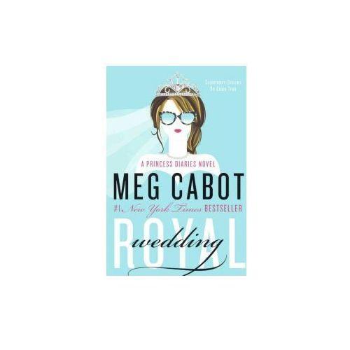 Royal Wedding: A Princess Diaries Novel (9780606369398)